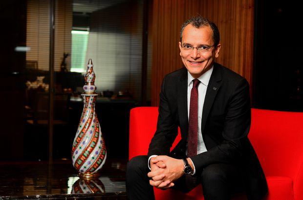 Mehmet Abacı