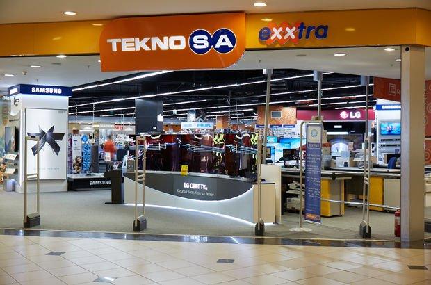 Teknosa Media Markt