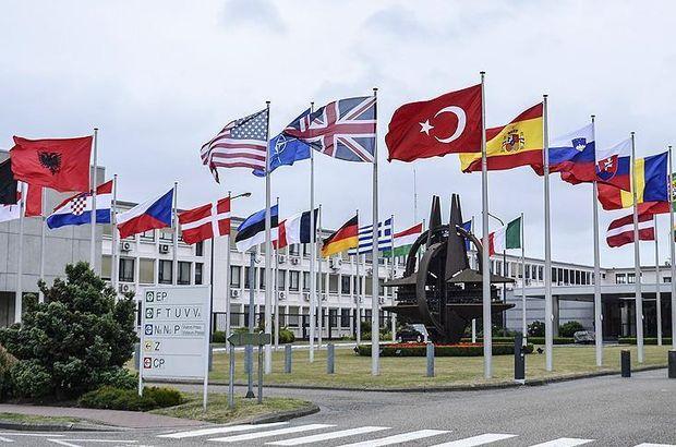 NATO'dan ABD'nin kararına ilişkin açıklama