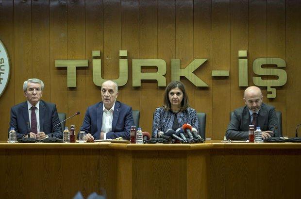 Asgari Ücret Tespit Komisyonu