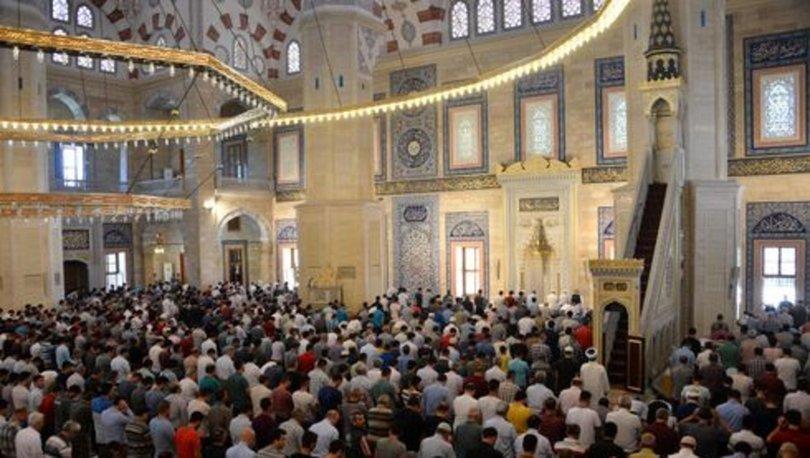 Adana Cuma Namazi Saat Kacta 21 Aralik Diyanet Cuma Namaz