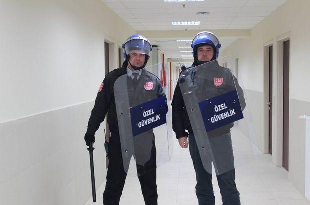 Özel güvenlik 79. temel eğitimi sınav sonuçları açıklandı!