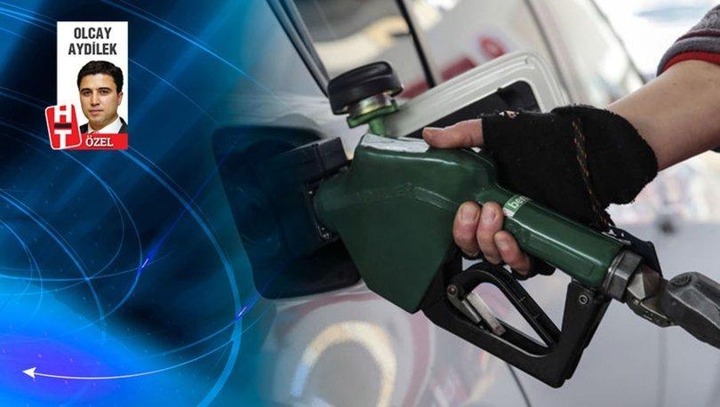 Son dakika müjdeli haber: Benzin ve motorine indirim yolda