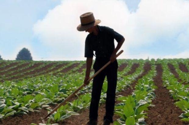 Genç çiftçilere 10,2 milyon liralık hibe