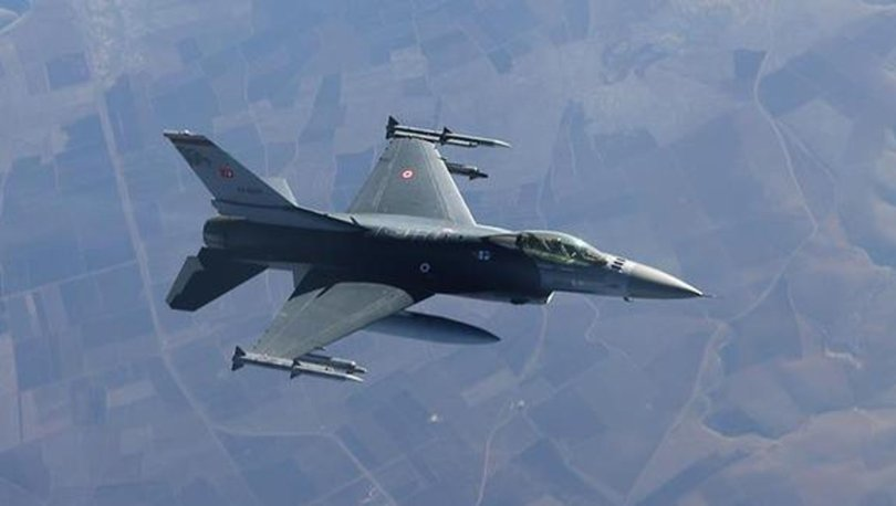 Irakın kuzeyine hava harekatı 75