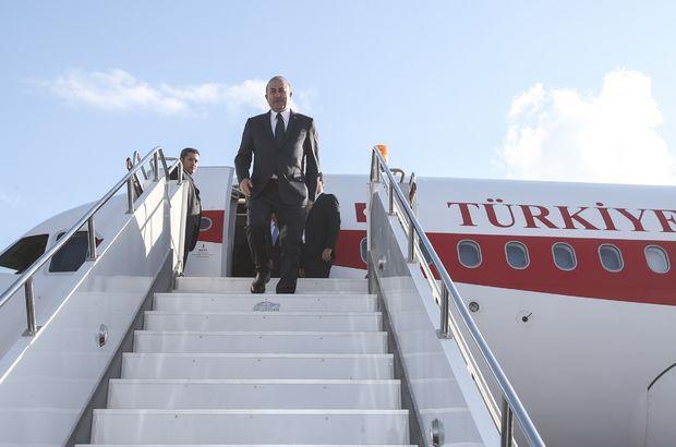 Çavuşoğlu'ndan Netanyahu'ya sert tepki: Soğukkanlı katil