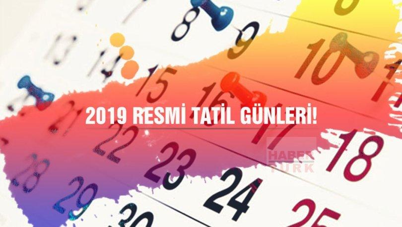 Ramazan Bayramı Ve Kurban Bayramı Ne Zaman 2019 Dini Günler Ve