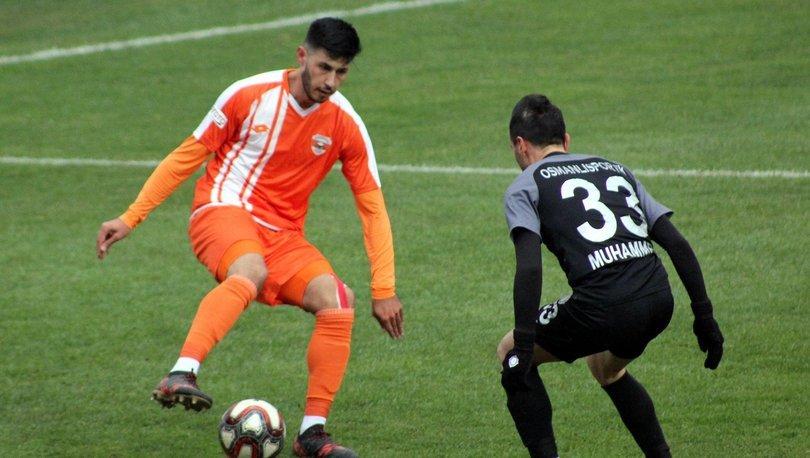 Bolu Haberleri: Osmanlıspor-Adanaspor: 3-1 47