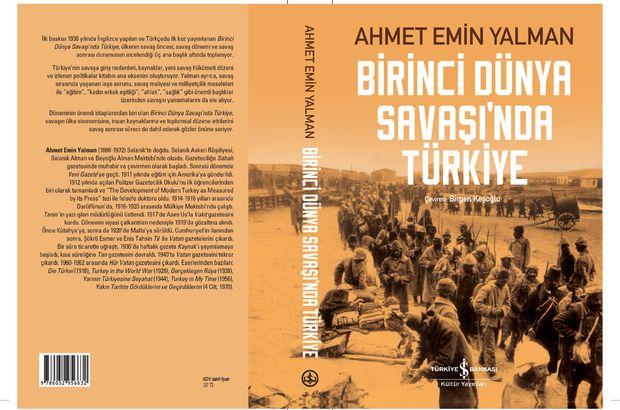 Birinci Dünya Savaşı'nda Türkiye