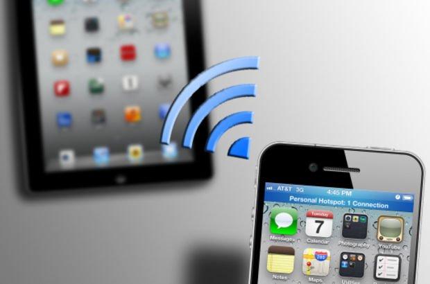 Mobil internetini paylaşanlara kötü haber!