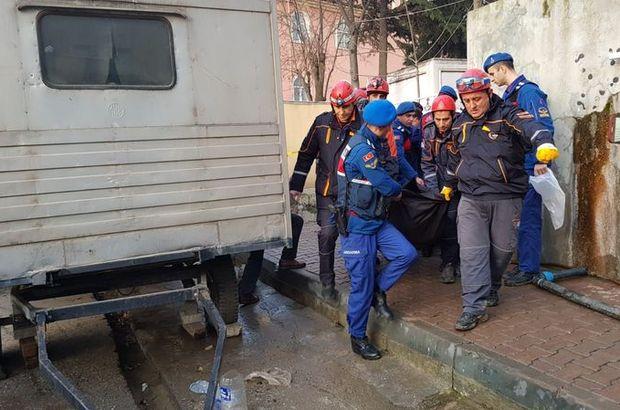 Kayıp engelli genç Bursa