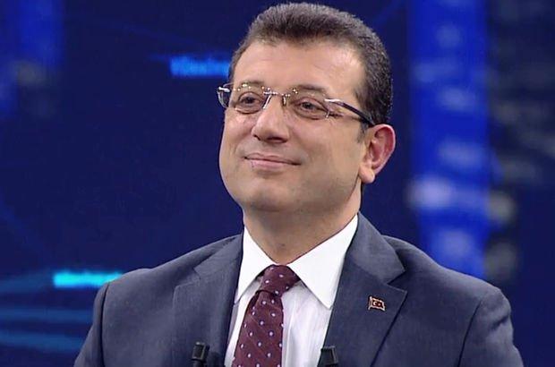 Ekrem İmamoğlu Habertürk CHP
