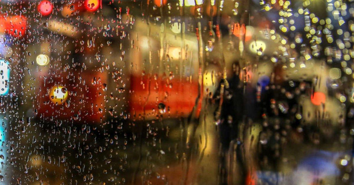 Türkiye genelinde soğuk ve yağışlı hava etkili oluyor 16