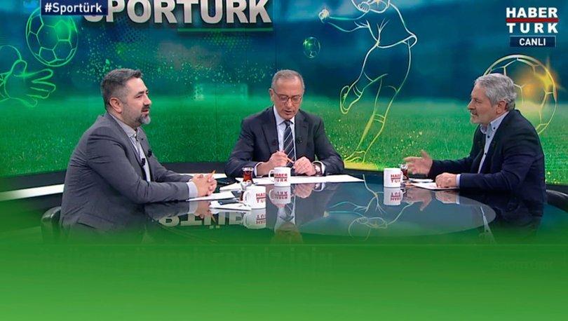 Fatih Altaylı, Serdar Ali Çelikler, İbrahim Yıldız