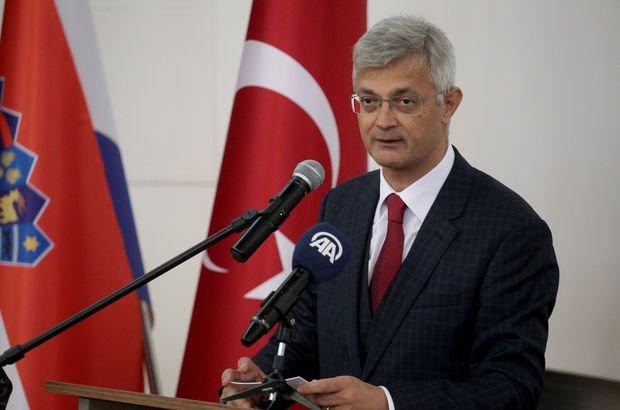 Türkiye-Hırvatistan