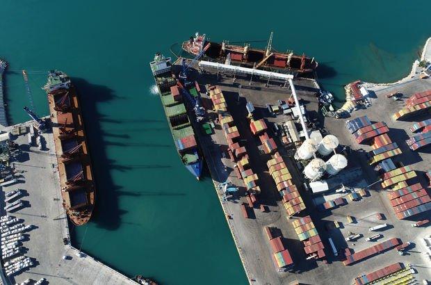 antalya limanı