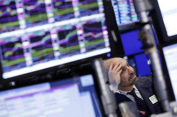 ABD Borsaları