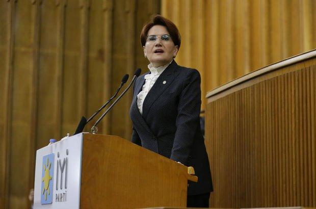 İYİ Parti'de bazı belediye başkan adayları belli oldu