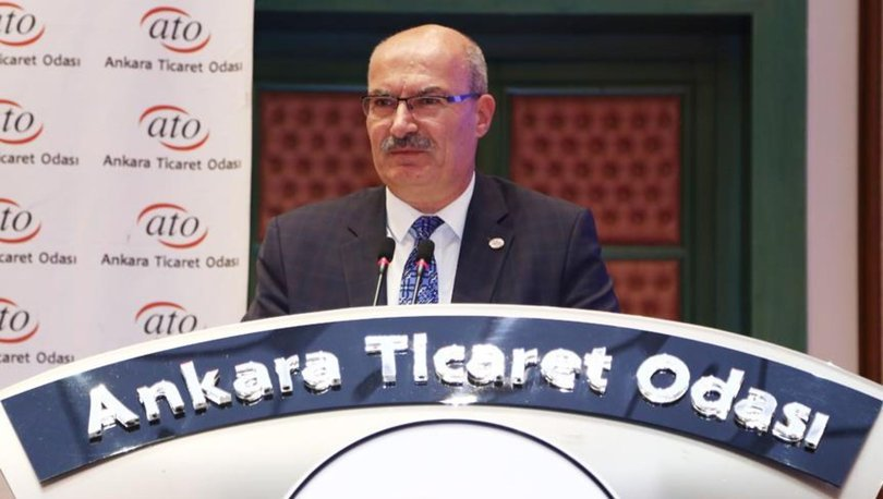 Ankara Ticaret Odası Başkanı
