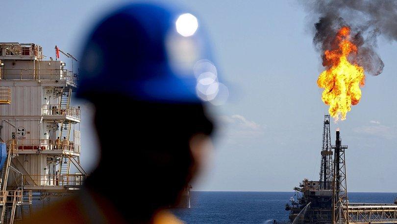 petrol doğalgaz
