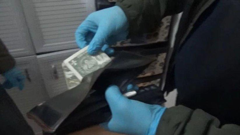 Muğla'da F serisi dolar operasyonu