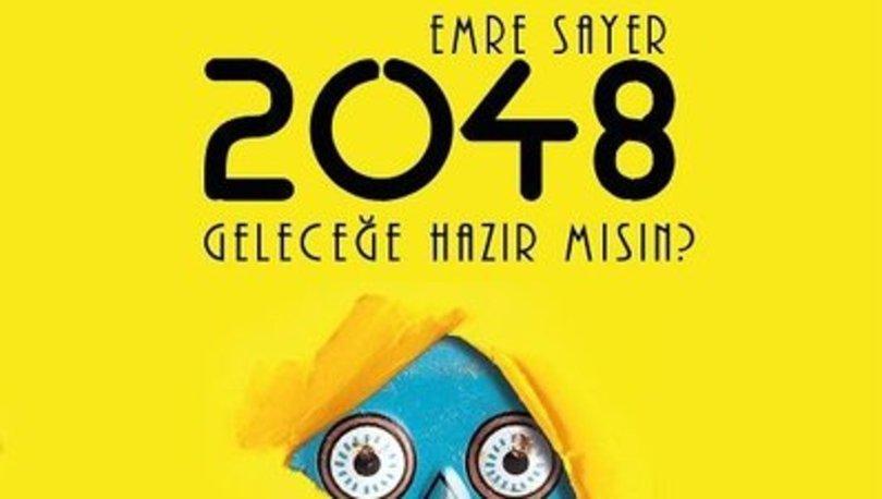 Hadi ipucu sorusu 25 Aralık: 2048 kitabının yazarı kimdir? 12.30 yarışması için sürpriz 2. Hadi ipucu sorusu!