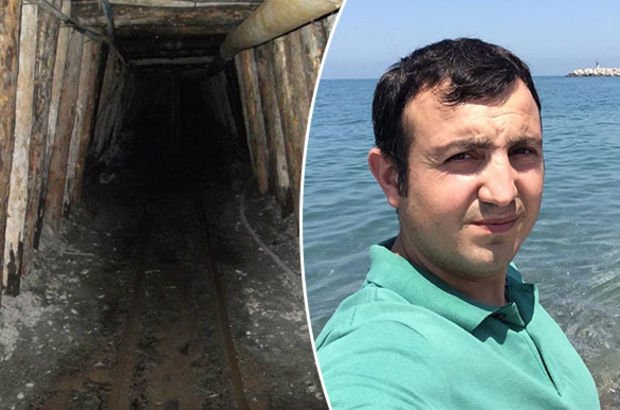 Zonguldak Haberleri: Göçükte 2 işçinin öldüğü kaçak ocağın sahibine 6 yıl 8 ay hapis 72