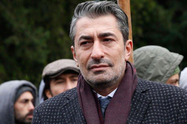 Erkan Petekkaya'dan küfür açıklaması