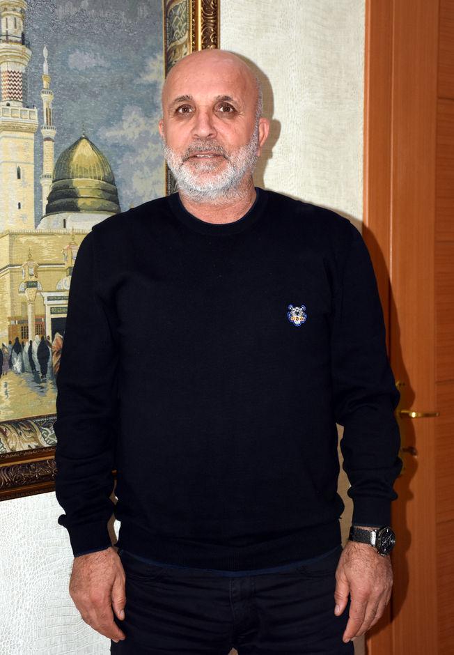 Alanyaspor Başkanı Hasan Çavuşoğlu: Ozan Tufanla ilgilendiğimiz doğru 69