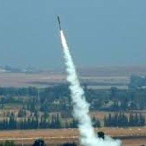 GAZZE'DEN İSRAİL'E ROKET ATILDI