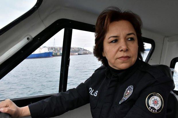 Karadeniz Ayşe kaptan