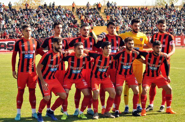 Gaziantepspor'un borcu 155 milyon lira
