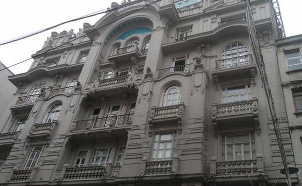 """Galatasaray'daki Mısır Apartmanı'da Âkif'in vefat ettiği daire """"Mehmed Âkif Müzesi"""" olacak."""