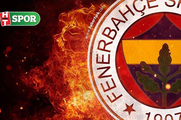 Fenerbahçe gözünü kararttı!
