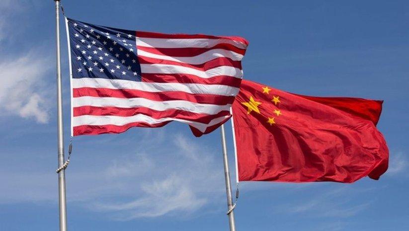 """Çin'den ABD'ye mesaj var! """"İlişkileri ileri götürmeye hazırız"""""""