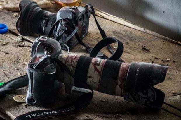 Yemen'de 2018 yılında 12 gazeteci öldürüldü