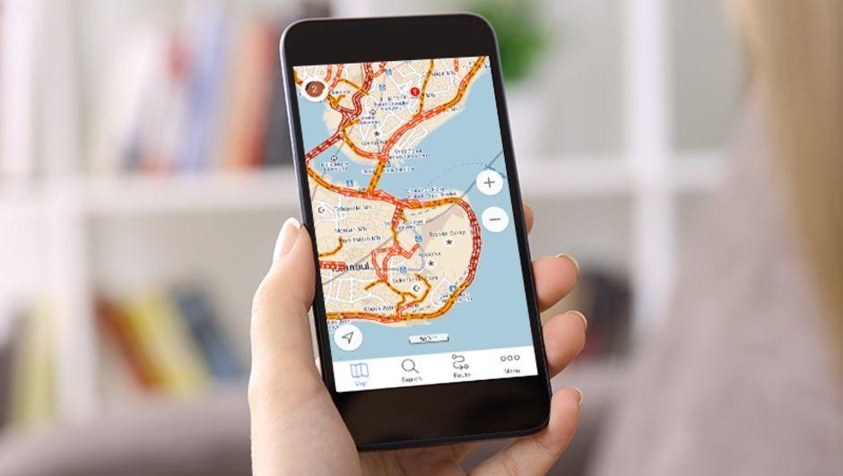 Kuryelerin Uber'i Türkiye'de beyaz yakalıları radarına aldı