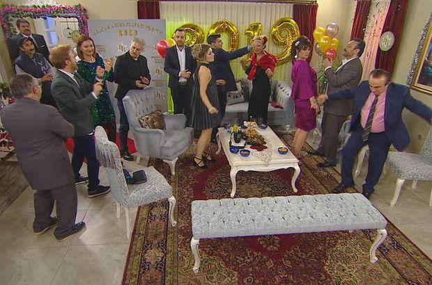 Kanal D yayın akışı!