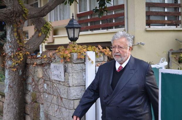 Metin Akpınar mahkemeye başvurdu!