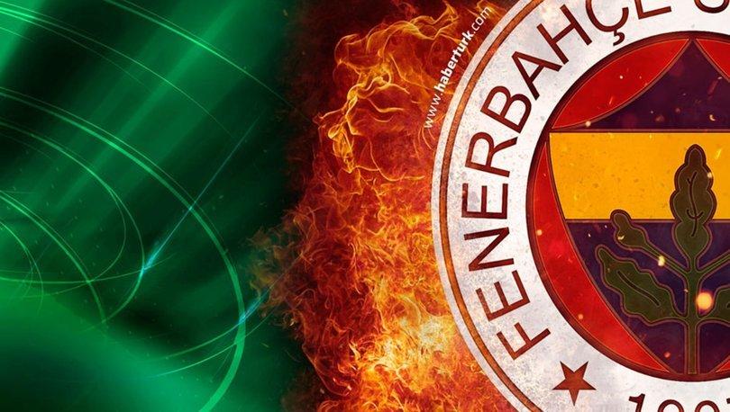 Fenerbahçede transferler kampa yetişecek