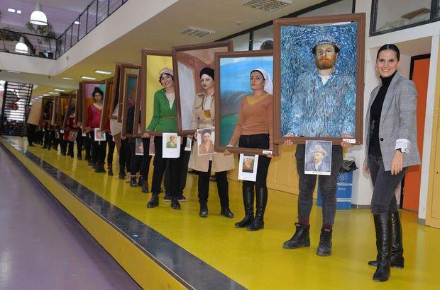Yürüyen tablolar