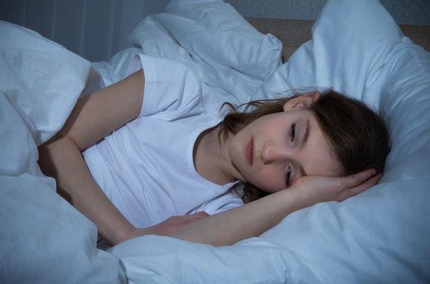 Çocuklarda uykusuzluk