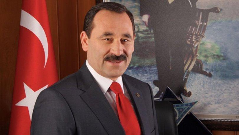 Enver Demirel kimdir? MHP Etimesgut Belediye Başkan Adayı Enver Demirel |  Gündem Haberleri