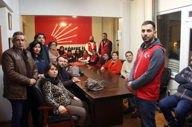 Kocaeli CHP Belediye Başkanı Adayı
