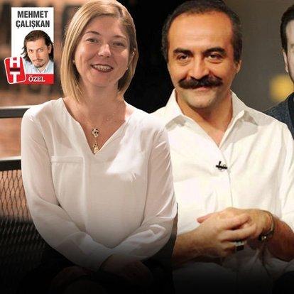 Aslı Irmak Acar, Yılmaz Erdoğan, Cem Yılmaz, Şahan Gökbakar, Mahsun Kırmızıgül, Murat Tokat, Timur Savcı, Cemal Okan
