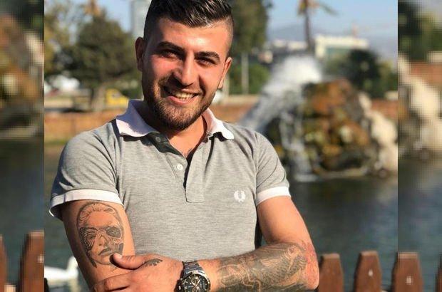 alkol İzmir Bayraklı Oğuzhan Kılıç