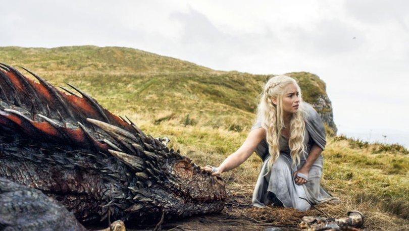 Böcek türlerine Game of Thronesun ejderhalarının isimleri verildi 99