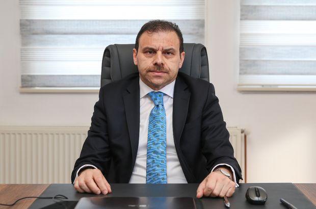 """TMSF Başkanı Gülal: Enflasyonla mücadeleye devam"""""""