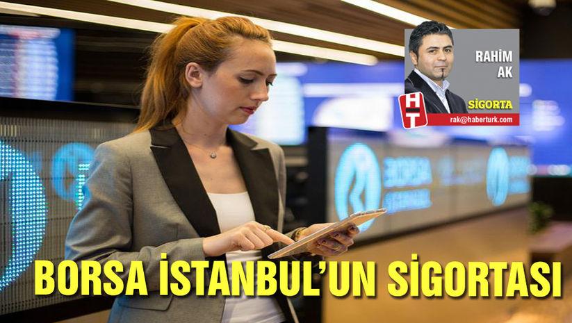 Borsa İstanbul'un sigortası