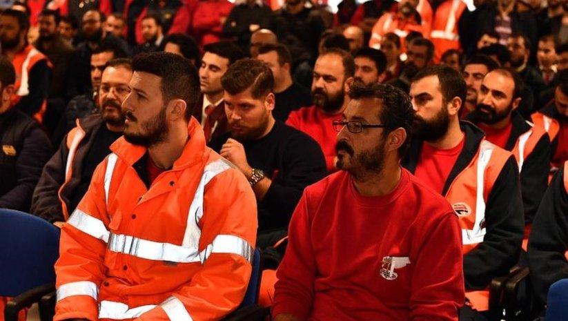 İzmir'de sendika yüzde 25 zam teklifini reddetti